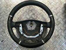 Mercedes W638 Direction Roue Noir Vito Classe W638 OEM Original