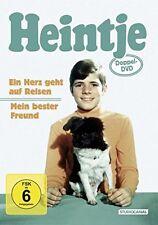 Heintje: Ein Herz geht auf Reisen / Mein bester Freund DVD