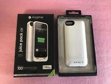 New Retail Mophie Juice Pack Air for iPhone 5 SE 5S battery cases & charging