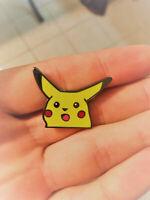 Surprised Pikachu Meme - Hat Pin