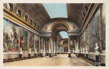 Versailles - le Palais - La Galeries des Batailles -