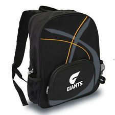 AFL GWS Giants Core Backpack  **SALE PRICE**