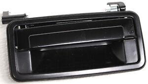 Aftermarket Right Front Door Handle for Chevrolet Lumina Sedan ADS2833R Black