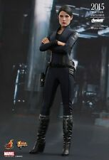 HOT TOYS 1/6 MARVEL AVENGERS EXCLUSIVE MMS305 AGENT MARIA HILL ACTION FIGURE