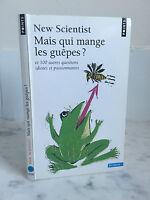 New Scientist Ma Che Mangia I Vespe ? Sciences 2008
