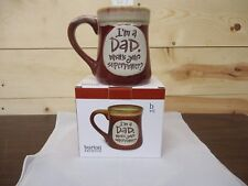 Porcelain Mug - I'm a Dad What's Your Superpower?