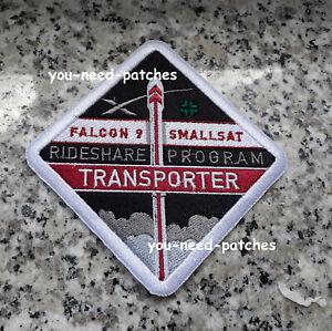 NASA SpaceX Transporter-1 Rideshare Program Falcon 9 SmallSat Astronauts Space