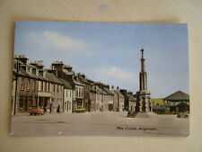 Postcard. THE CROSS, WIGTOWN. Used 1964. Standard size.