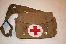 WWI1 BRITISH MEDIC BAG REPODUCTION