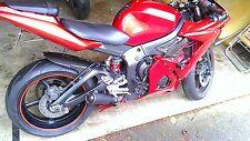 Yamaha  R6 Exhaust YZF 2003 2004 2005 XB08SS  Extremeblaster 03 04 05  R6S 06-09
