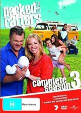 Packed To The Rafters : Season 3 (DVD, 2011, 6-Disc Set)