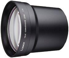 Panasonic Tele Conversion Lens DMW-LT55 For FZ30