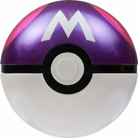 Pokemon Monsters Collection monster ball master ball