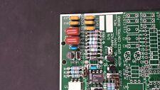 Heller Anafaze Speed Control Board 10045