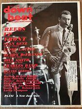 Downbeat Magazine-May 20,1965