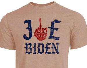 F! Joe Biden - Middle Finger - Lets Go Brandon - Free Shipping in US