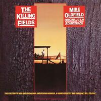 MIKE OLDFIELD The Killing Fields (2016) remastered reissue 180g vinyl LP NEW
