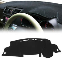 Car Dash Cover Mat Dashboard Pad Dashmat for Toyota Kluger/Highlander 2008-2013