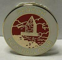 Penrith FC Enamel Badge Non League Football Clubs