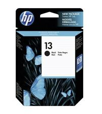 HP original 13 schwarz black C4814A OfficeJet 9110 9120 9130 Pro K850 07/2013