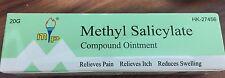 Methyl Salicylate Compound Ointment