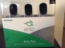 Brand New Sealed Arlo Pro VMS4330  Pro System - 3 HD Security Camera