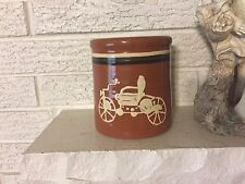 Handcrafted Geenfield Village Pottery Ford Quadricycle Centennial Anniversary