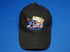 The Run Off Lure Company Outdoor Sports Baseball Cap Fisherman's Hat