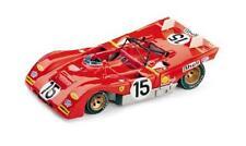 Ferrari 312 PB 1000 Km Monza 1971 1:43 1997 BRUMM