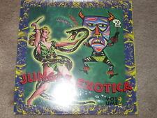 Jungle Exotica Vol 2 - 18 pistas enloquecidos Rock n 'Roll