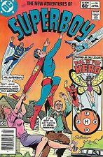 SUPERBOY DC #28 April 1982 Vintage Comic #15