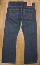 """""""LEVI'S 512"""" hommes-Bootcut-Jeans Levis dans dkl. - bleu environ w32""""/l31"""""""