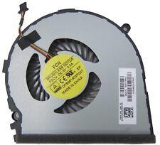 Hp Envy 17-N 17-R Portátil Ventilador CPU 813798-001 DC28000G4F0