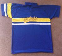 Sri Lanka 80s 90s Style One Day ODI Australian Cricket Shirt