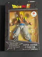 Dragon Ball Super Dragon Stars Super Saiyan Gogeta Walgreens Exclusive
