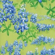 Moda WILDFLOWERS VIII Grass 33223 13 Quilt Fabric By The Yard