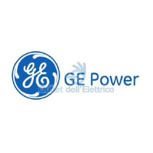 Ge Power 856030 Couverture Gris APO81 RAL7035