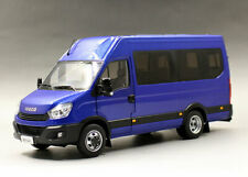1/24 all new China NJ IVECO Power Daily OUSHENG model