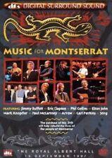Varios Artistas - Music For Montserrat Nuevo DVD