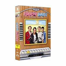 DVD Happy Days - Intégrale Saison 3 - Ron Howard, Henry Winkler, Tom Bosley, Mar
