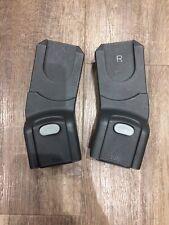 Maxi Cosi Car Seat Adaptors For Uppababy Vista 2015