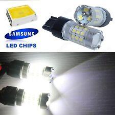 580 582 7443 992 SAMSUNG 30w LED Chip Birne Lampen Tagfahrlicht Standlicht Weiß