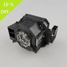 Bulb Cartridge for Epson  Model Powerlite Home Cinema 700 Projector