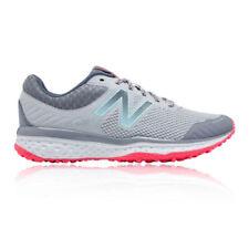 Calzado de mujer New Balance de color principal gris sintético