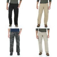 New Wrangler Cargo Pants Four Colors Available All Men's Sizes
