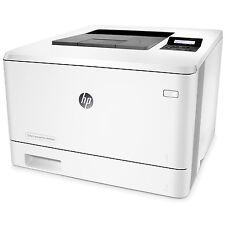 HP Color LaserJet Pro M452nw Wireless Colour Laser Printer CF388A (LP)
