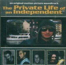 Est-The Private Life of an Independent (Philip James blinkhorne) CD