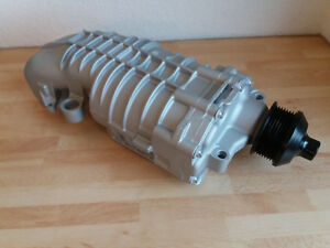 Mercedes Kompressor A2710902080 nur48 TKM A 2710902080 Eaton Supercharger Lader