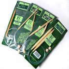 Clover Takumi Premium Bamboo Circular Knitting Needles - Many Sizes & Lengths