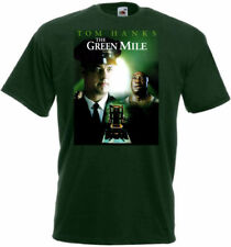 The Green Mile v3 T-shirt green movie poster all sizes S...5XL